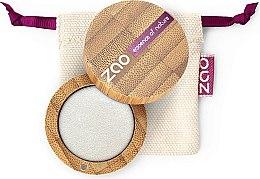 Kup Cień do powiek, perłowy - ZAO Pearly Eye Shadow