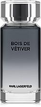 Kup Karl Lagerfeld Bois De Vetiver - Woda toaletowa