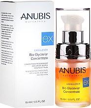 Kup Intensywny odmładzająco-regenerujący koncentrat do twarzy - Anubis Excellence Bio-Glycoviar Concentrate