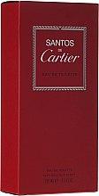 Kup Cartier Santos For Men - Woda toaletowa
