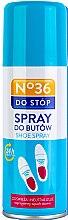Kup Odświeżająco-neutralizujący spray do butów - Pharma Cf N36 Shoe Spray
