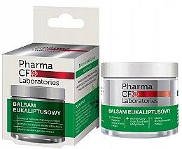 Kup Balsam eukaliptusowy do ciała - Pharma CF