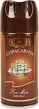 Kup Jean Marc Copacabana - Perfumowany dezodorant w sprayu