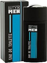 Kup Styx Naturcosmetic Men - Woda toaletowa