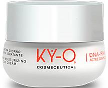 Kup PRZECENA! Nawilżający krem do twarzy na dzień - Ky-O Cosmeceutical Super Moisturizing Day Cream *