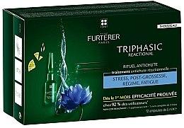 Kup Serum przeciw wypadaniu włosów - René Furterer Triphasic Reactional Concentrated Serum