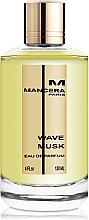 Kup Mancera Wave Musk - Woda perfumowana