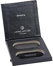 Kup Kasetka na cienie do powiek - Living Nature Eyeshadow Compact Case