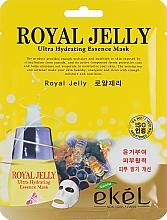 Kup Odżywcza maska w płachcie z mleczkiem królewskim - Ekel Royal Jelly Hydrating Essence Mask