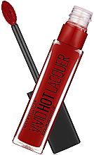 Lakier do ust - Maybelline Color Sensational Vivid Hot Lacquer — фото N2