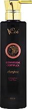 Kup Wzmacniający szampon do włosów z ceramidami - VCee Shampoo Ceramide Complex