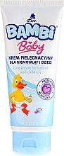 Kup Pielęgnacyjny krem dla niemowląt i dzieci - Pollena Savona Bambi Baby