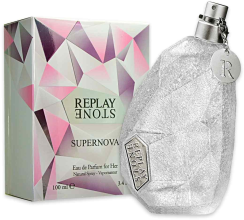Kup Replay Stone Supernova For Her - Woda perfumowana