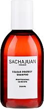 Kup Szampon ochronny do włosów farbowanych - Sachajuan Stockholm Color Protect Shampoo