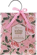Kup Saszetka zapachowa - IDC Institute Country Rose Scented Garden Wardrobe Sachet
