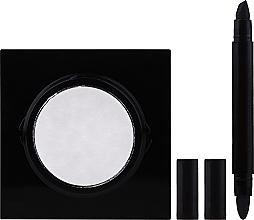 Eyeliner do oczu - Serge Lutens Fard Khol Eyeliner — фото N1