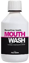 Kup Płyn do płukania jamy ustnej - Frezyderm Sensitive Teeth Mouthwash