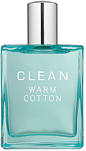 Kup Clean Warm Cotton - Woda toaletowa (tester bez nakrętki)