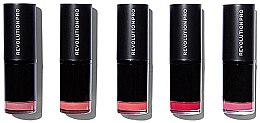 Kup Zestaw 5 szminek do ust - Revolution Pro 5 Lipstick Collection Pinks