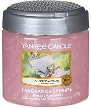 Kup Kuleczki zapachowe Letni dzień - Yankee Candle Sunny Daydream Fragrance Spheres