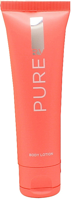 Roberto Verino Pure for Her - Zestaw (edt 120 ml + b/lot 50 ml + bag) — фото N2