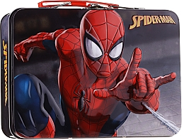 Kup Marvel Spiderman - Zestaw (edt 100 ml + lunch/box 1 pcs)