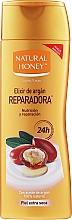 Kup Balsam do ciała, arganowy - Natural Honey Elixir De Argan Body Lotion