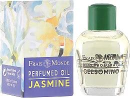 Kup Olejek perfumowany - Frais Monde Jasmine Perfume Oil