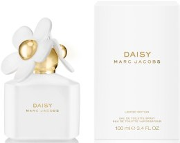 Kup Marc Jacobs Daisy 10th Anniversary Edition - Woda toaletowa