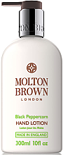 Kup Molton Brown Black Peppercorn Hand Lotion - Balsam do rąk