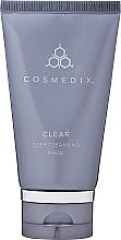 Kup Głęboko oczyszczająca maska do twarzy - Cosmedix Clear Deep Cleansing Mask