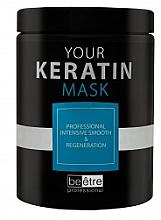 Kup Intensywnie wygładzająca maska do włosów z keratyną - Beetre Your Keratin Mask