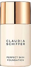 Kup Podkład do twarzy - Artdeco Claudia Schiffer Perfect Skin Foundation