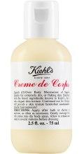 Kup Bogaty krem odżywczy do ciała - Kiehl's Creme de Corps A Rich Hydrating Body Moisturizer