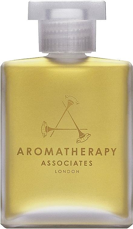 Olejek do kąpieli i pod prysznic - Aromatherapy Associates Inner Strength Bath & Shower Oil — фото N2