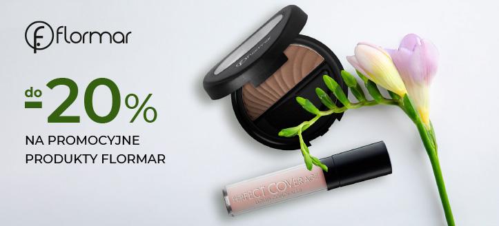 Promocja Flormar
