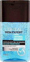 Kup Nawilżający żel po goleniu Kojące orzeźwienie - L'Oreal Paris Men Expert Hydra Power