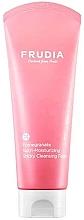 Kup Oczyszczająca pianka do twarzy - Frudia Pomegranate Nutri-Moisturizing Sticky Cleansing Foam