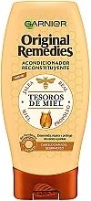 Kup Odżywka do włosów suchych - Garnier Original Remedies Honey Treasures Reconstituent Conditioner