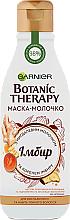 Kup Rewitalizująca maska-mleczko do zmęczonych i cienkich włosów Imbir - Garnier Botanic Therapy
