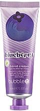 Kup Odżywczy krem do rąk Borówka - TasTea Edition Blueberry Hand Cream