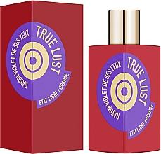 Kup Etat Libre d'Orange True Lust Rayon Violet De Ses Yeux - Woda perfumowana
