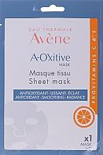 Kup Antyoksydacyjna maska w płachcie - Avene A-Oxitive Mask