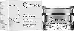Kup Rozświetlający krem anty-pollution do twarzy - Qiriness Global Brightening & Unifying Cream