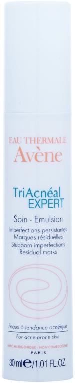 Emulsja eliminująca niedoskonałości do skóry skłonnej do trądziku - Avène TriAcnéal Expert Soin-Emulsion