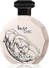 Kup Hayari Rose Chic - Woda perfumowana (tester bez nakrętki)