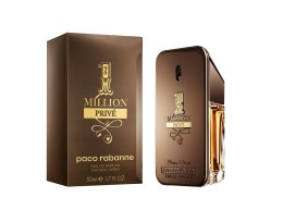 Kup Paco Rabanne 1 Million Prive - Woda perfumowana