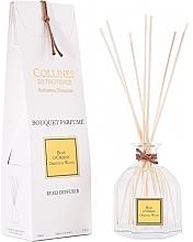Kup Dyfuzor zapachowy Drzewo orientalne - Collines de Provence Oriental Wood