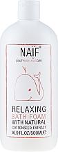 Kup Relaksujący płyn do kąpieli dla dzieci z ekstraktem z nasion bawełny - Naif Baby & Kids Relaxing Bath Foam With Natural Cottonseed Extract