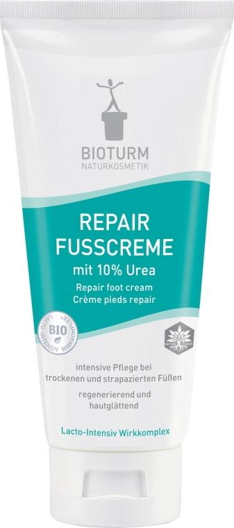 Regenerujący krem do stóp - Bioturm Repair Foot Cream Nr.83 — фото N1